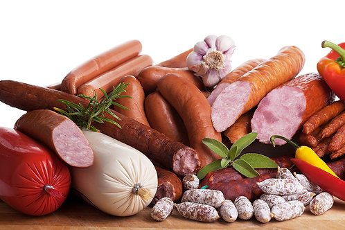 Wurstgewürze Deutsche Wurst German Sausage Seasonings 1Kg