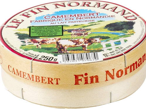 Le Fin Normand Camembert 45% 2 x 250gr