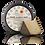 Thumbnail: Pecorino Fiore Sardo DOP Premium quality ca. 1 Kg