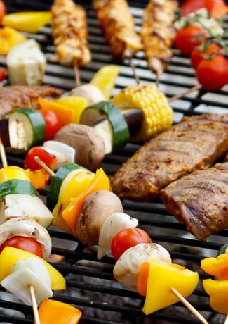 BBQ in Thailand auf Gourmetplaza