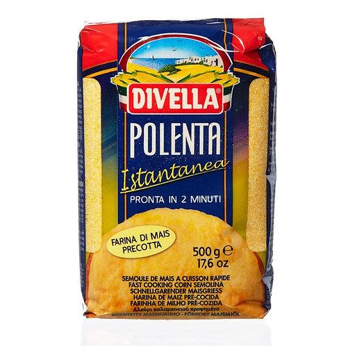 Divella Polenta Instant 2 x 500gr