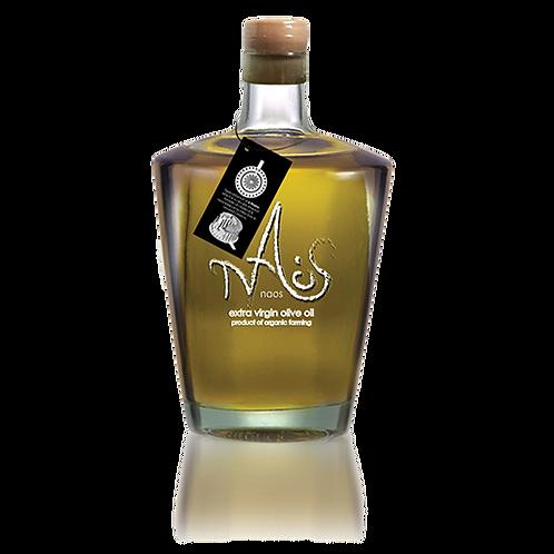 Organic Greek Extra Virgin Olive Oil NAOS 500ml