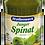 Thumbnail: Stollenwerk Junger Spinat passiert 12x650gr