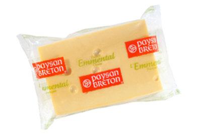 PAYSAN BRETON Emmentaler ca. 5 x 220gr/1,1Kg Portionen
