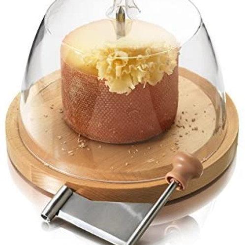 Tête de Moine Swiss Cheese Curler Boska