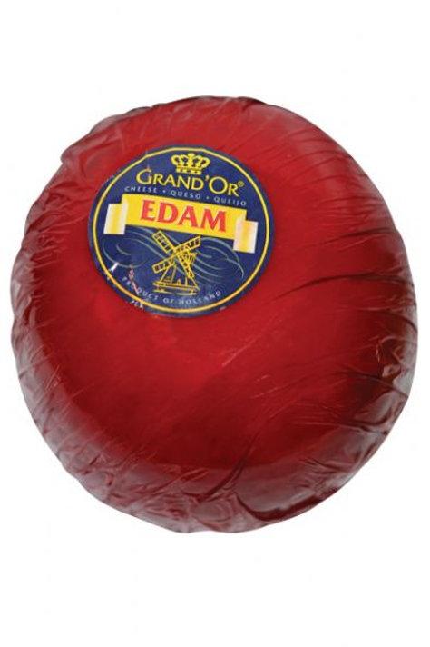 Grand'or Edam Edamer mild ca. 1.9 Kg