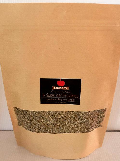 Kräuter der Provence Herbs de provence 100g