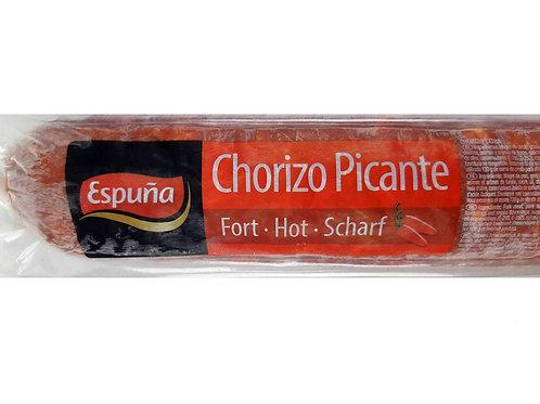 Chrorizo forte Espuna Spain ca. 1Kg