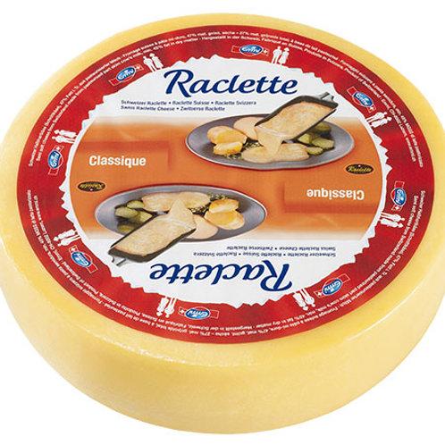 EMMI Raclette Käse ca. 5 Kg Laib