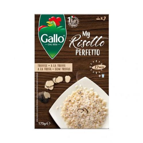 Gallo Risotto Pronto Trüffel Truffle 2 x 175g