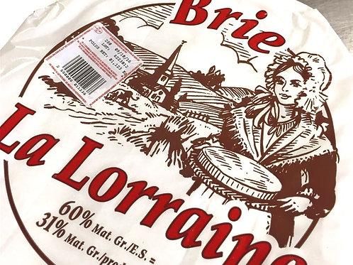 Brie La Lorraine or Petit Ma Cremiere ca 1Kg