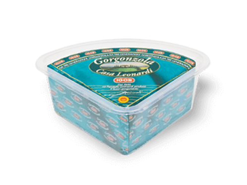 Igor Gorgonzola Casa Leonardi Dolce sweet 1.5 Kg