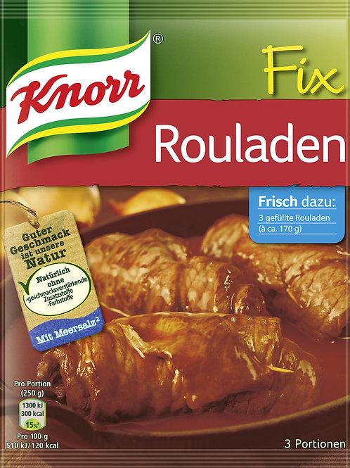 Knorr Fix Rouladen 2 x 34gr