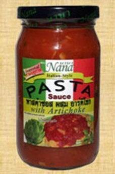Pasta Sauce - Artichoke 360ml