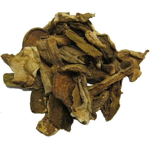 Getrocknete Steinpilze Dry Porcini mushrooms 20gr