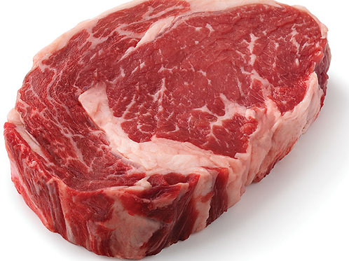 Premium Ribeye Rib Eye Steak Charolais 1 Kg