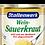 Thumbnail: Stollenwerk Sauerkraut mild und mit Weißwein abgeschmeckt  12x810gr