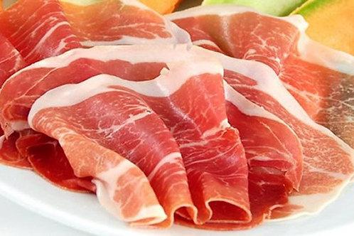 Authentic Prosciutto di Parma DOP 24 month Parma Schinken 200gr