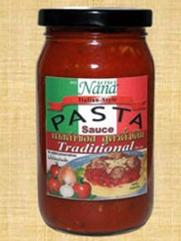 Pasta Sauce - Traditional Tomato 360ml