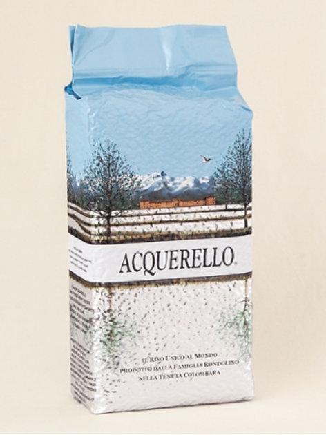 Riso Acquerello Carnaroli Rice (1year) - 2,5 kg