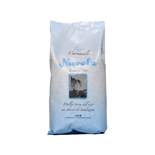 Nuvola Carnaroli Reis Rice 6 x 1Kg (6Kg)