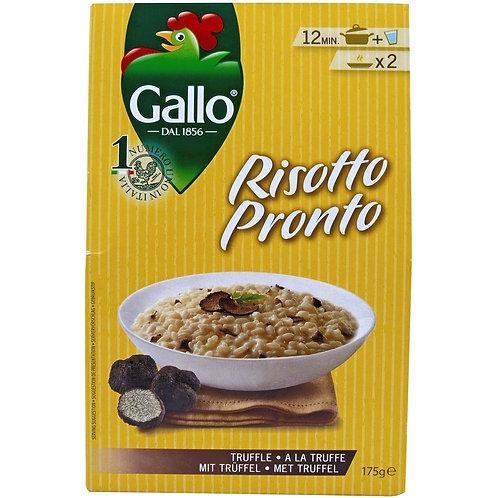 Gallo Risotto Pronto Trüffel Truffle 6 x 175g