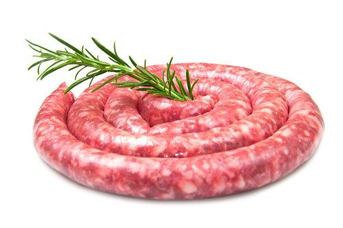 Salsiccia Lucanica Italienische Bratwurst ca 2 Kg