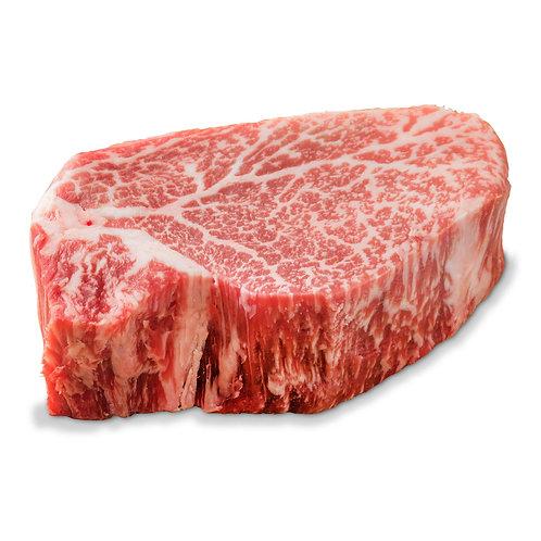 Tajima Wagyu 500 Days Grainfed Ribeye Cube Roll 4-6 Kg