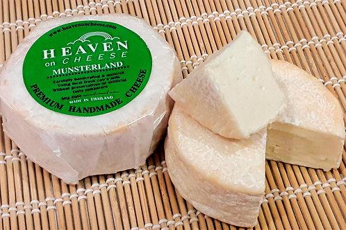 Artisan Munsterland Cheese Handmade 2 x ca. 110gr