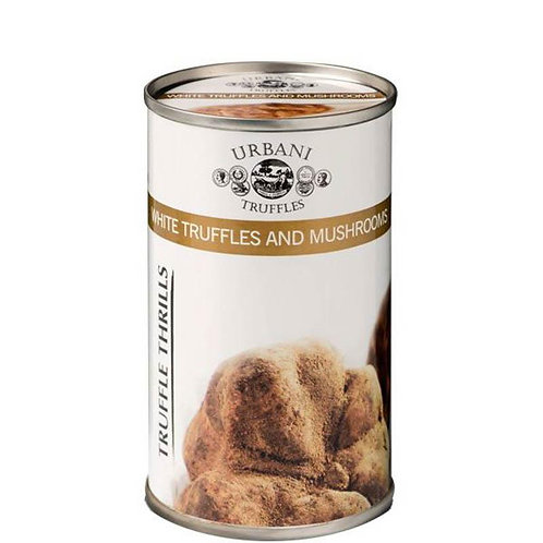 Urbani White Truffles and Mushrooms paste 370gr