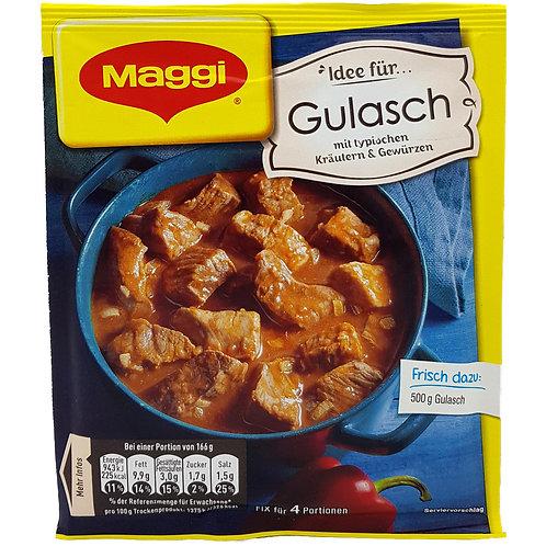 Maggi Fix Gulasch 2 x 44gr