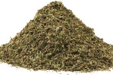 Majoran gerebelt Marjoram chopped 0,5 Kg