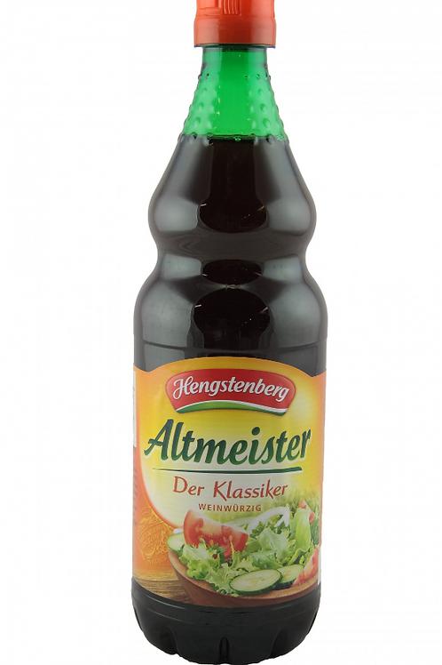 Hengstenberg Altmeister Essig Vinegar 0,75l
