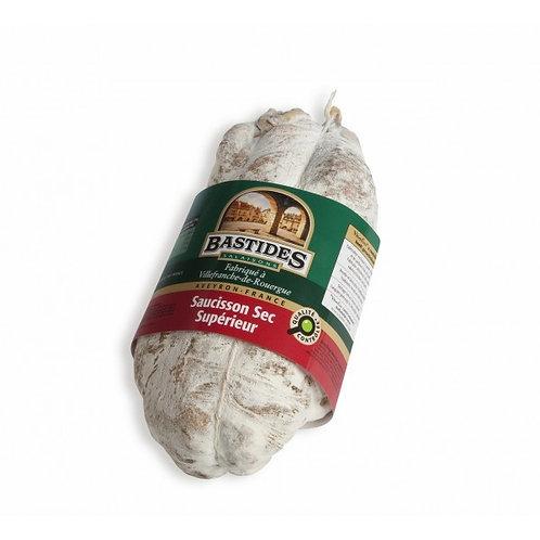 Bastides Saucisson Sec Jesus Luftgetrocknete Salami 2-2,5 Kg Stück