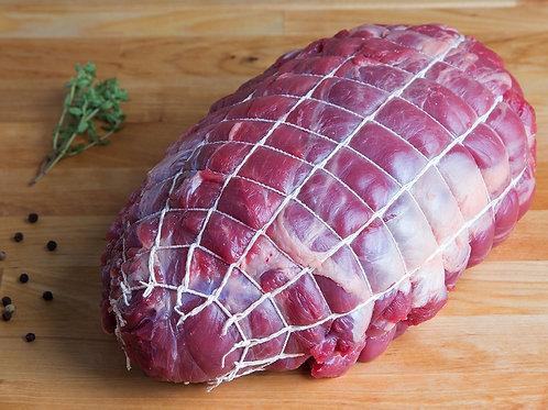 Kalbsrollbraten Kalb Rollbraten Roast Veal  1 kg