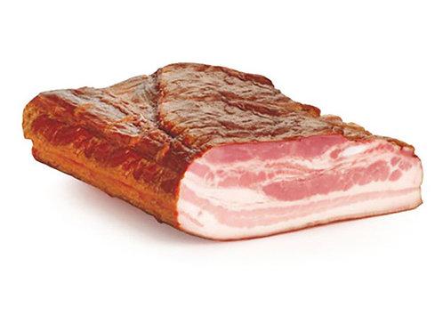Simonini Pancetta Affumicata - Italienischer Bacon ca. 1 Kg