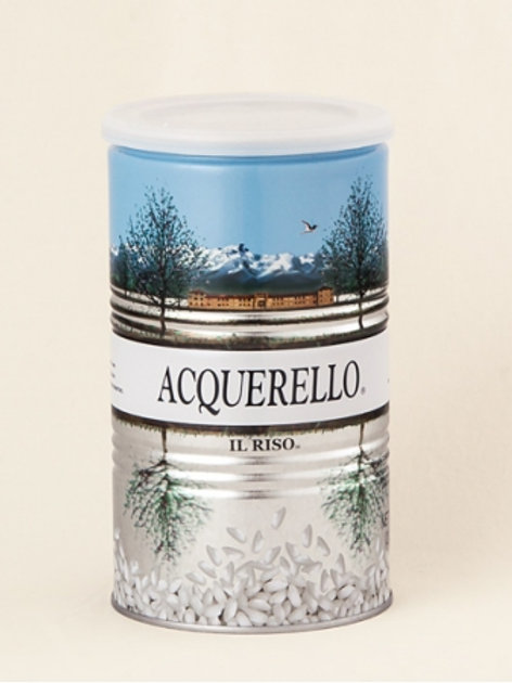 Riso Acquerello Carnaroli Rice (1year) - 1kg