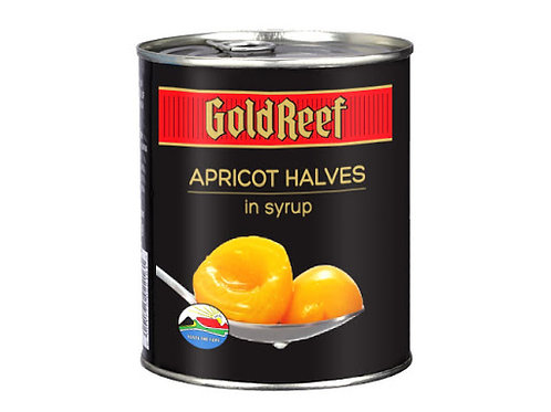 Aprikosen in der Dose Apricots in syrup 2 x 800ml