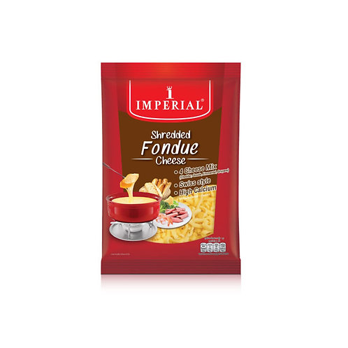 Imperial Fondue 4 Käse Mix 150gr