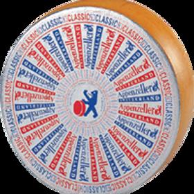 Emmi Appenzeller Käse Cheese Classic ca. 6 Kg