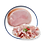 Thumbnail: Bombieri Prosciutto Cotto ital. Kochschinken ca. 1 Kg