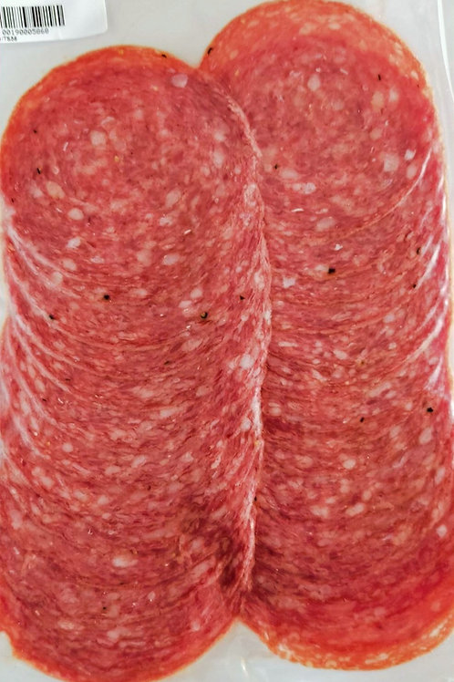 Authentic Original Salami Milano sliced 200gr