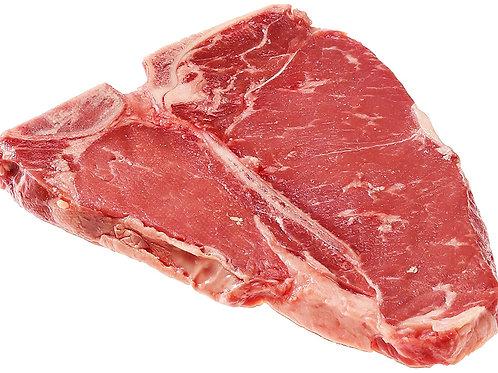 Thai Premium T-Bone Steak portioniert 1 Kg