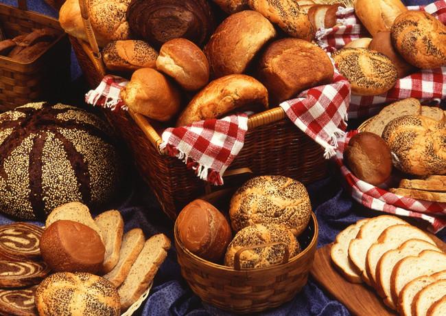 Deutsches Brot auf Gourmetplaza