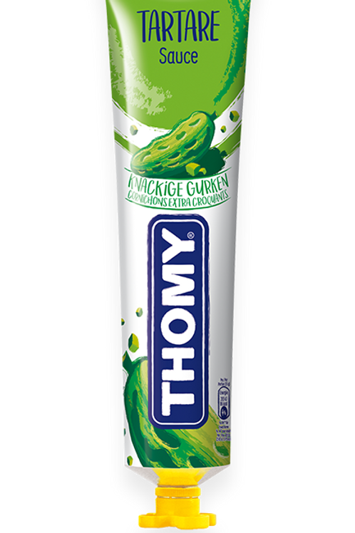 2x 180gr. Thomy - Tartare Sauce