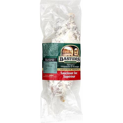 Bastides Saucisson Sec Luftgetrocknete Salami 2 x 200gr
