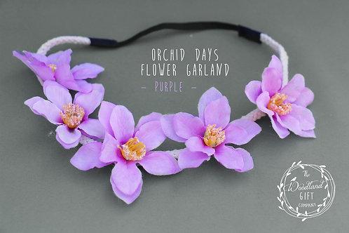 Flower, Crown, Garland, Women's, Girls, Gifts, Woodland, Gifts, Jewellery, Headbands, festival, Summer,