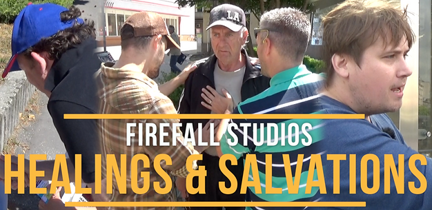 firefall, studios, christian, video, producers, production, social media, youtube, ministry, Online, Evangelism, academy, workshops, Healings, Salvations,