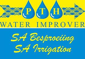 PTH Irrigation