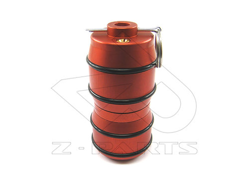 Grenade impact GZ (Rouge)